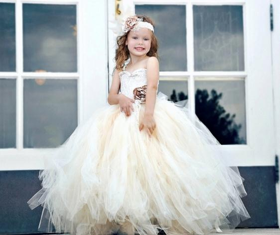 Glamorous Sweetheart Sleeveless Girl Pageant Dress With Ball Gown And Flower