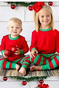 Matching Family Outfits Sweater Sweatshirt Me Outfits Pajama Clothes Xmas Gifts_2