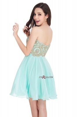 Cheap Short 2020 Mini Sweetheart Appliques Homecoming Dresses_12