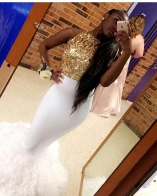 Sexy Mermaid Prom Dress   2020 Sequins Long Party Gowns_6