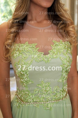 Vestidos Formales Short Lace Prom Dresses 2020 New Arrival Cocktail Gowns Elegant Nude Back Green De Fiesta_4
