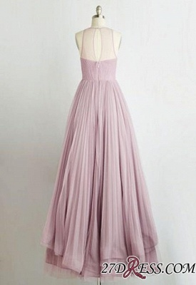 Chic Sleeveless Tiere A-Line Jewel 2020 Prom Dresses On Sale_5